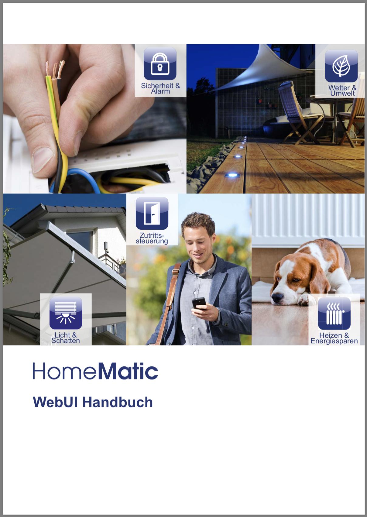 homematic smart home zentrale ccu3 inklusive aio creator. Black Bedroom Furniture Sets. Home Design Ideas