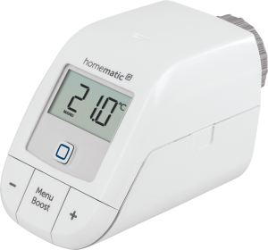 Homematic IP Heizkörperthermostat - basic