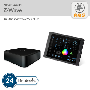 NEO Plugin Z-Wave - 36 Monate SUS