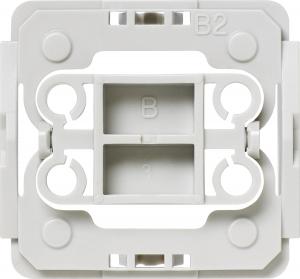 Adapter für Berker B2