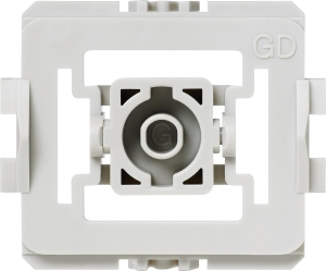 Adapter für Gira Standard GD