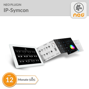 NEO PlugIn IP-Symcon - 12 Monate SUS
