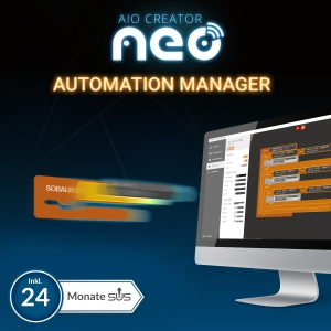 NEO Plugin Automation Manager - 24 Monate SUS