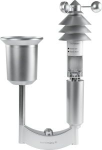 Homematic IP Wettersensor - plus