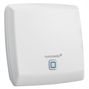 Homematic IP SET - Heizungssteuerung