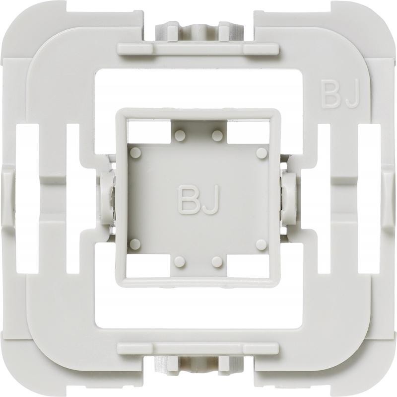 adapter f r busch j ger bj technikhaus by msc. Black Bedroom Furniture Sets. Home Design Ideas
