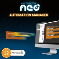 NEO Plugin Automation Manager - 12 Monate SUS