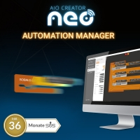 NEO Plugin Automation Manager - 36 Monate SUS
