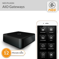 NEO PlugIn mediola Gateways - 12 Monate SUS