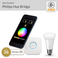NEO PlugIn Philips hue Bridge - 36 Monate SUS
