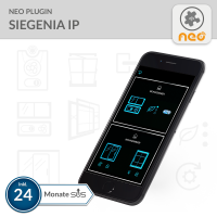 NEO PlugIn Siegenia Gateways - 24 Monate SUS