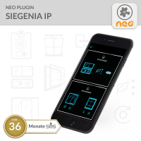 NEO PlugIn Siegenia Gateways - 36 Monate SUS