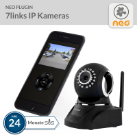 NEO Plugin 7links IP Kameras - 24 Monate SUS