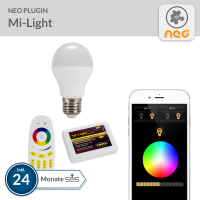 NEO Plugin Mi-Light - 24 Monate SUS