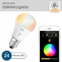 NEO Plugin OSRAM Lightify - 24 Monate SUS