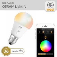 NEO Plugin OSRAM Lightify - 36 Monate SUS