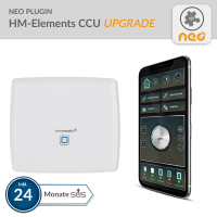 Upgrade für NEO Plugin HM-Elements - 24 Monate SUS