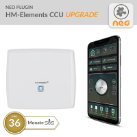 Upgrade für NEO Plugin HM-Elements - 36 Monate SUS