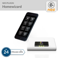 NEO Plugin Homewizard - 24 Monate SUS