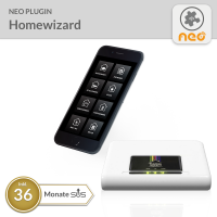 NEO Plugin Homewizard - 36 Monate SUS