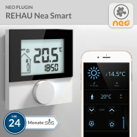 NEO Plugin REHAU Nea Smart - 24 Monate SUS