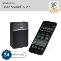 NEO Plugin Bose SoundTouch - 24 Monate SUS