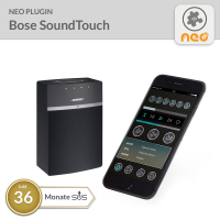 NEO Plugin Bose SoundTouch - 36 Monate SUS