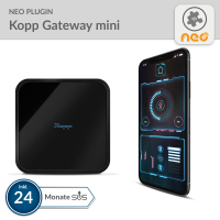 NEO Plugin Kopp Gateway Mini - 24 Monate SUS