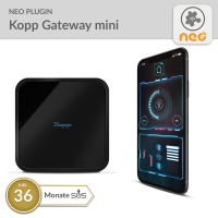 NEO Plugin Kopp Gateway Mini - 36 Monate SUS