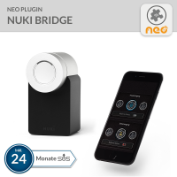 NEO Plugin NUKI BRIDGE - 24 Monate SUS