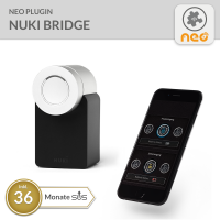 NEO Plugin NUKI BRIDGE - 36 Monate SUS