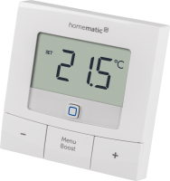Homematic IP Wandthermostat basic HmIP-WTH-B