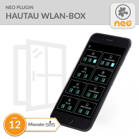 NEO Plugin Hautau WLAN-Box - 12 Monate SUS