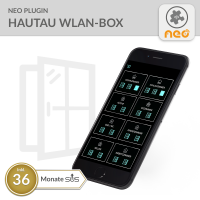 NEO Plugin Hautau WLAN-Box - 36 Monate SUS