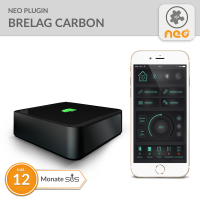 NEO Plugin Brelag Carbon - 12 Monate SUS