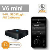 AIO Gateway V6 mini inkl. AIO Gateways Plugin