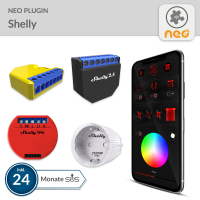 NEO Plugin Shelly - 24 Monate SUS