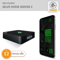 NEO Plugin SELVE Home Server 2 - 12 Monate SUS