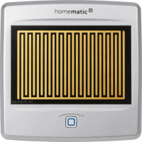 Homematic IP Regensensor