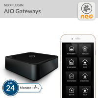 NEO PlugIn mediola Gateways - 24 Monate SUS