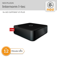 NEO PlugIn Internorm Gateways - 12 Monate SUS