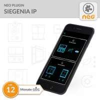 NEO PlugIn Siegenia Gateways - 12 Monate SUS