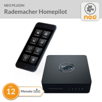 NEO Plugin Rademacher - 12 Monate SUS