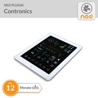 NEO Plugin Contronics - 12 Monate SUS