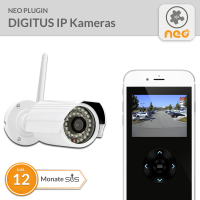 NEO Plugin DIGITUS - 12 Monate SUS