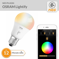 NEO Plugin OSRAM Lightify - 12 Monate SUS