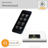 NEO Plugin Homewizard - 12 Monate SUS