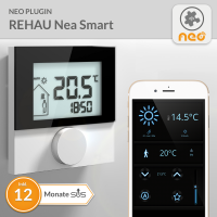 NEO Plugin REHAU Nea Smart - 12 Monate SUS