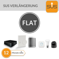 SUS Flatrate inkl. Cloud-Services