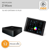 NEO Plugin Z-Wave - 12 Monate SUS
